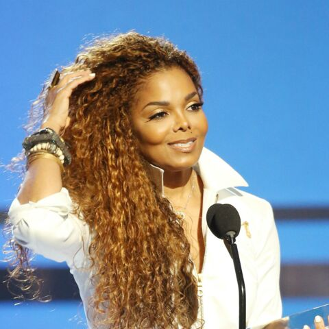 """La voix de Janet Jackson n'est pas """"Unbreakable"""""""