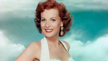 Rétro – Maureen O'Hara, la rouquine d'Hollywood