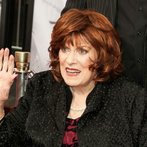 Maureen O'Hara est morte