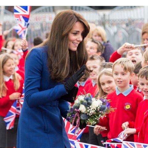 Princesse Kate, fashionista diplomate