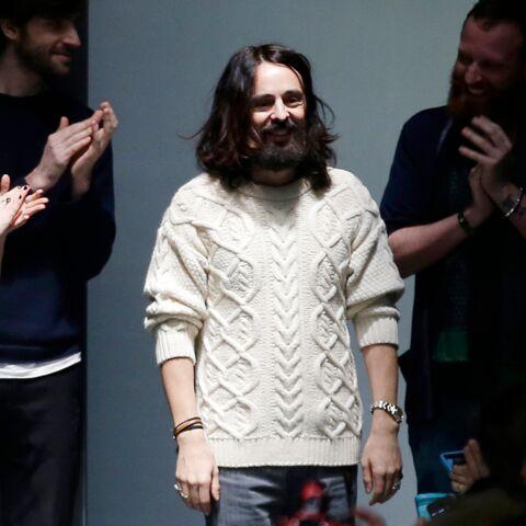Pourquoi il faut compter avec Alessandro Michele, le créateur de Gucci