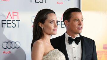 Brad Pitt violent avec Angelina Jolie? L'enquête est ouverte