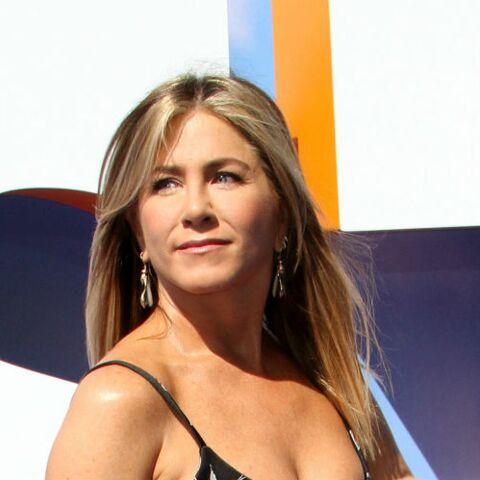 La meilleure amie de Jennifer Aniston confirme: Le divorce de Brad Pitt, elle s'en fiche!