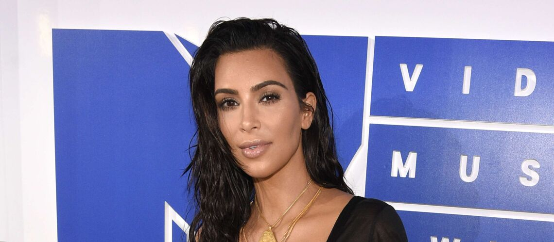 Kim Kardashian mobile porno