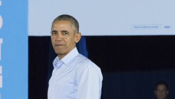 VIDEO – Barack Obama se moque de Donald Trump