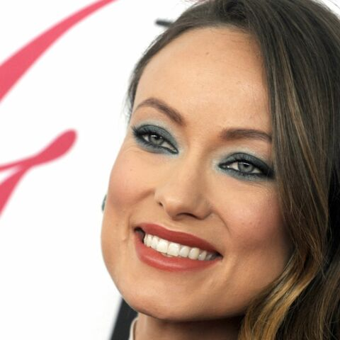 PHOTOS – Olivia Wilde donne le sein à sa fille sur Instagram. Choquant ou touchant ?