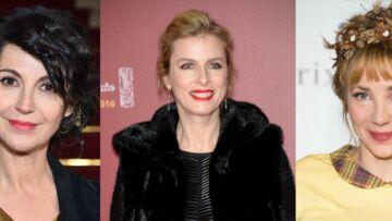 Quel est le point commun entre Zabou Breitman, Karin Viard et Julie Depardieu?