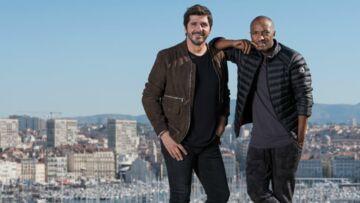 Patrick Fiori et Soprano: les secrets de leur duo écrit par Jean-Jacques Goldman