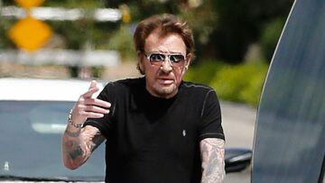 Johnny Hallyday, malade d'un cancer: le rockeur a essayé un nouveau traitement