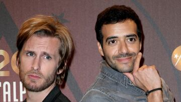 «Epouse-moi mon pote», la comédie de Tarek Boudali et Philippe Lacheau, homophobe?