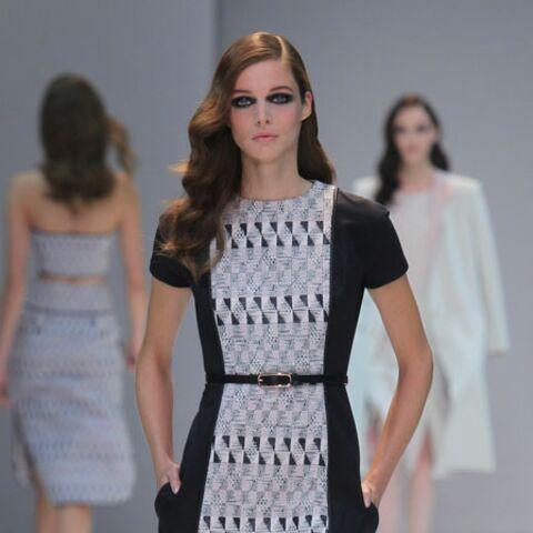 Fashion Week Printemps-Été 2013 – Guy Laroche