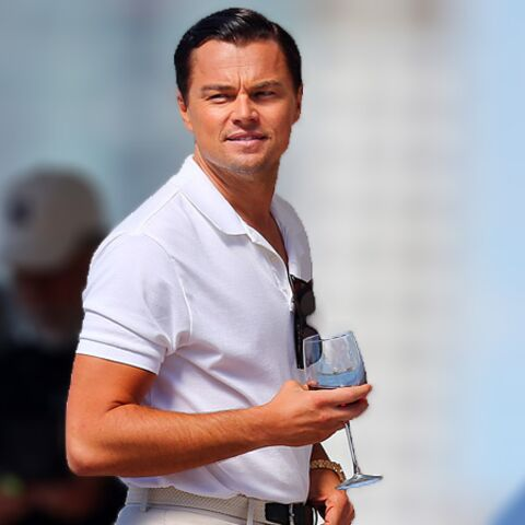 Leonardo DiCaprio est «incroyable» selon sa girlfriend