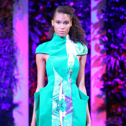 Fashion Week Printemps-Été 2013 – Fatima Lopes