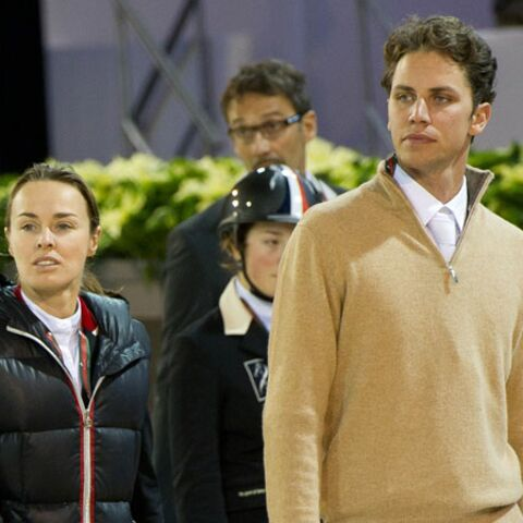 Martina Hingis accusée d'avoir violenté son mari