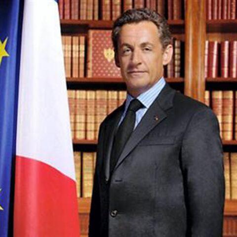 Un maire de la Somme refuse de décrocher le portrait de Nicolas Sarkozy