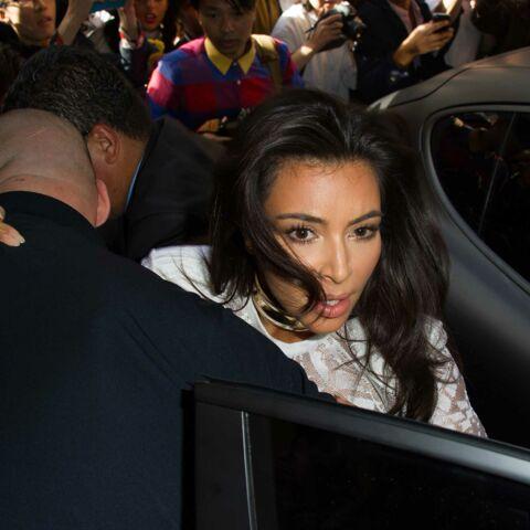 Kim Kardashian, agressée à Paris