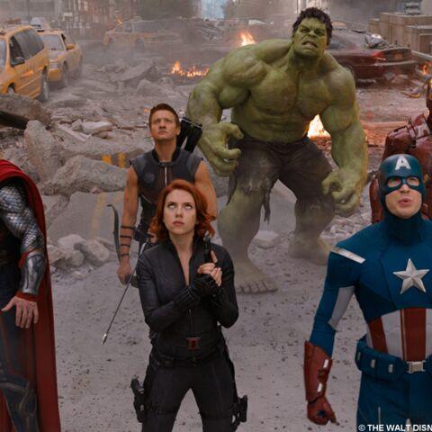 Marvel et ses ses super-héros enseignés à la fac