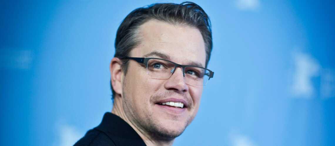Matt Damon: «Ben Affleck et moi devons tout à Robin Williams»