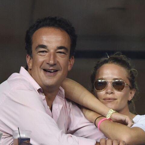 Olivier Sarkozy s'est-il marié en secret?