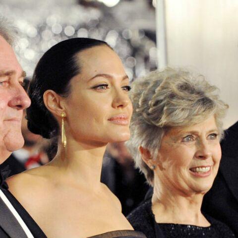Les parents et le frère de Brad Pitt au bord de la crise de nerfs