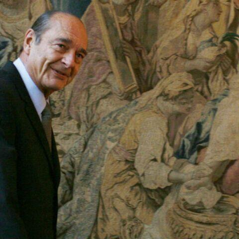 Dans les années 70, Jacques Chirac a failli tout quitter pour une femme