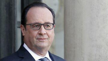 """François Hollande et les """"problèmes d'érection"""""""