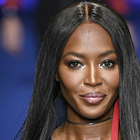 Naomi Campbell accusée de comportement violent envers son assistant