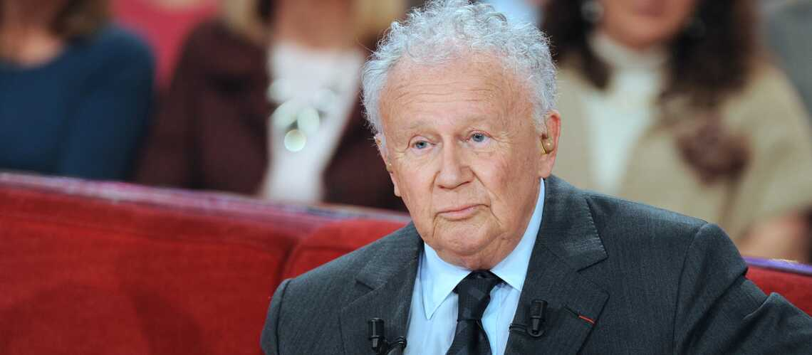 Philippe Bouvard, harcelé par Cyril Hanouna
