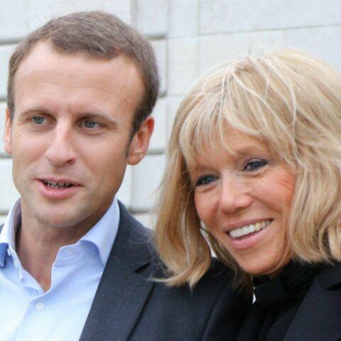 Brigitte Macron, une Première dame discrète, elle se déplace avec 2 officiers de sécurité