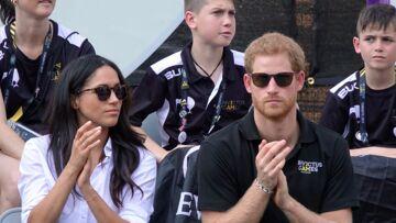PHOTOS – Découvrez le prix de la tenue de Meghan Markle pour sa première apparition aux côtés du prince Harry