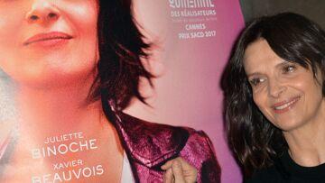 Juliette Binoche et Gérard Depardieu: après leur clash, la réconciliation pour «Un beau soleil intérieur»