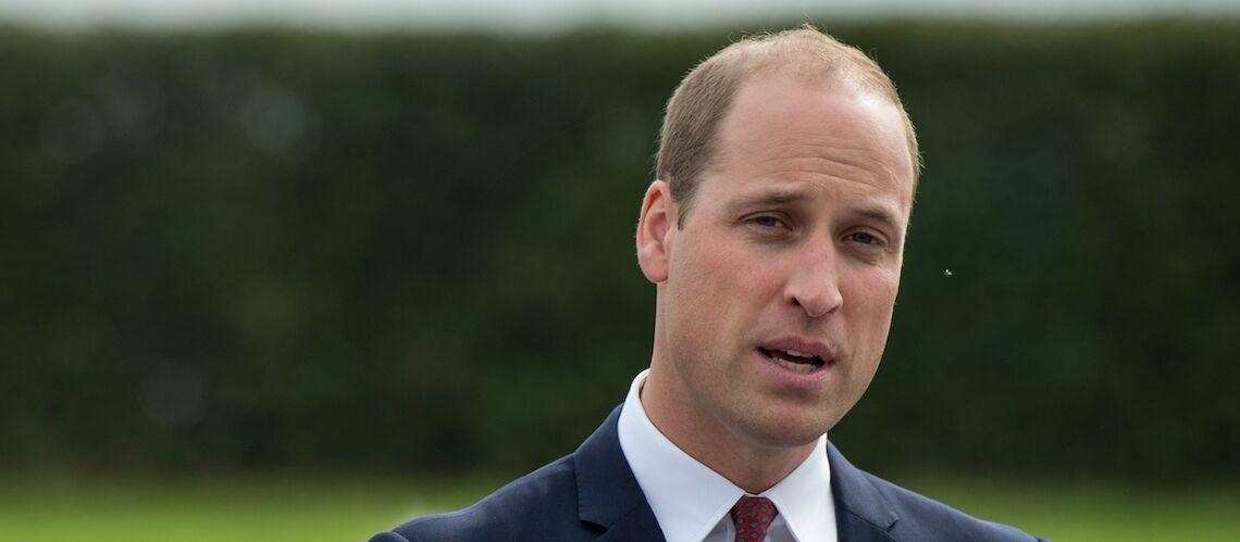 La drôle de réaction du prince William face à une question sur le prochain mariage de son petit frère Harry