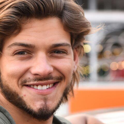 Rayane Bensetti en deuil: en plein tournage le jeune acteur se confie sur cette triste nouvelle