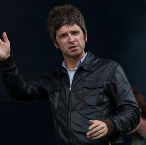 Noel Gallagher: come-back réussi à Rock en Seine