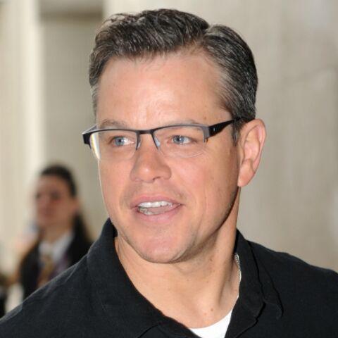 Matt Damon de nouveau en Jason Bourne?
