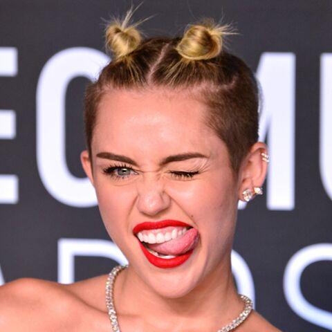 Miley Cyrus, persona non grata?