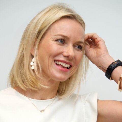 Naomi Watts s'inquiète des réactions des princes William et Harry