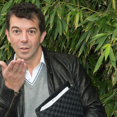 Stéphane Plaza va faire ses premiers pas au théâtre