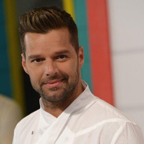 Ricky Martin: «Je tyrannisais les homosexuels»