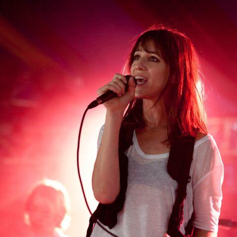 Charlotte Gainsbourg revient à la chanson