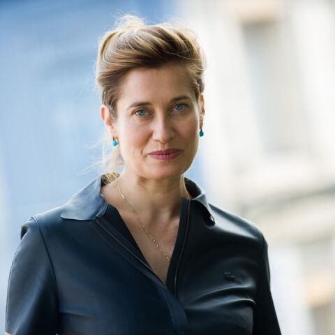 Emmanuelle Devos dans la peau de Simone Veil
