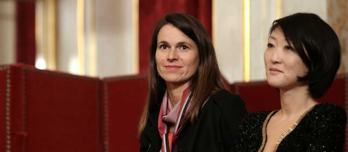Aurélie Filippetti: la palme de la polémique