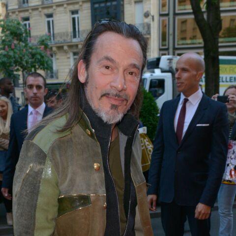 Florent Pagny s'explique sur sa brouille avec Olivia Ruiz