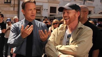 Tom Hanks retrouve Ron Howard et Dan Brown