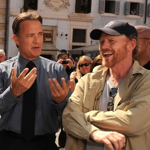 Tom Hanks retrouve Ron Howard et Dan Brown