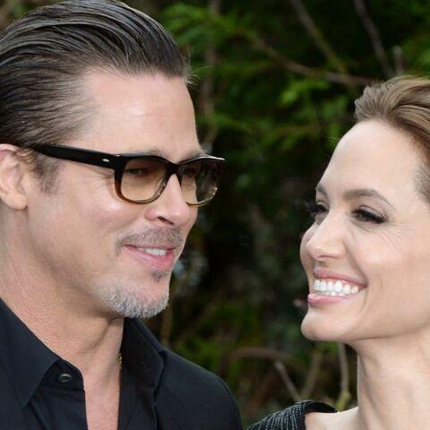 Brad Pitt: la police dément une enquête pour violences