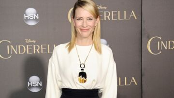 Cate Blanchett, de Paradise Road à Cendrillon
