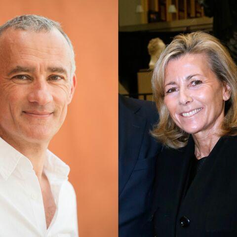 Claire Chazal et Gilles Bouleau sont prêts pour une rentrée 2.0