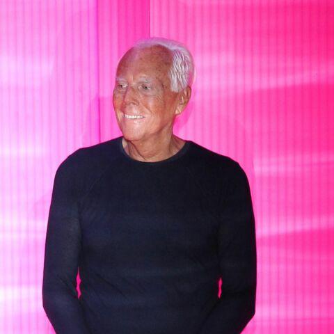 Giorgio Armani, de la mode au cinéma