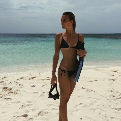 Ilona Smet, d'Ibiza à Saint-Barth'